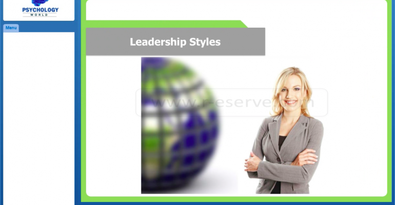 Leadership_Psychology_Renaissance_eServices_eLearning